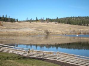 Logan Lake